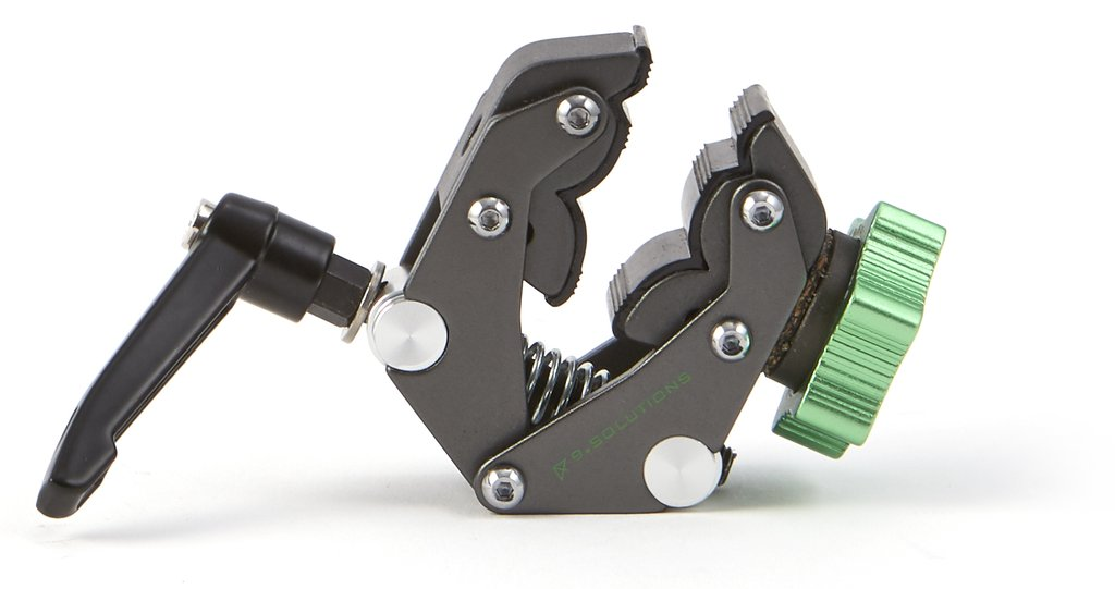 6406 9Solutions Savior clamp mini