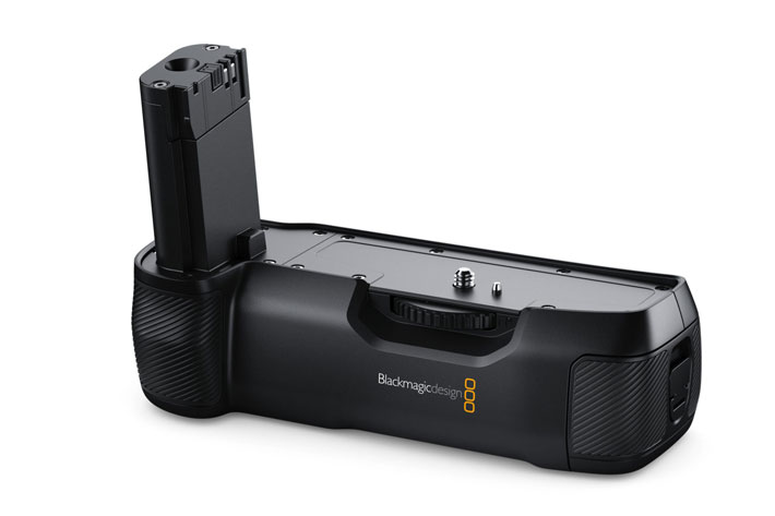 Blackmagic Pocket Camera Battery Grip рукоятка аккумуляторная