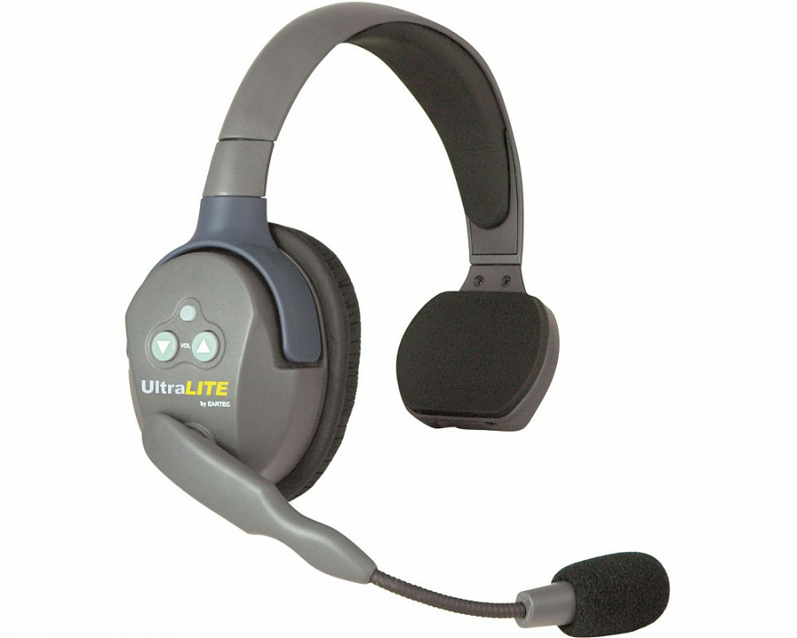 Eartec UltraLITE Single Remote моногарнитура